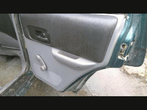 Jeep CHEROKEE 1998 Interior Trim Panel Rear Door 205.AM8298 WHC310