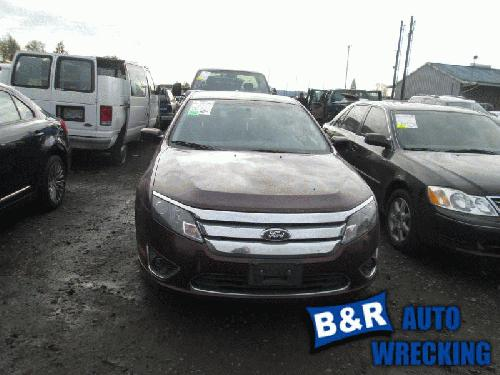 Ford FUSION 2012 Grille
