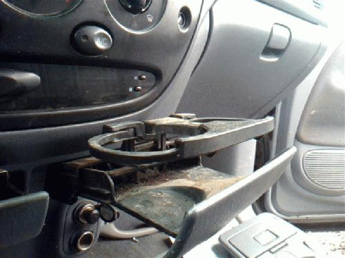 Toyota TUNDRA 2000 Accessory Holder