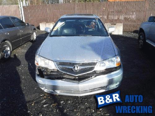 Acura TL 2002 Right Side Front Knee 510-61154R NFL475