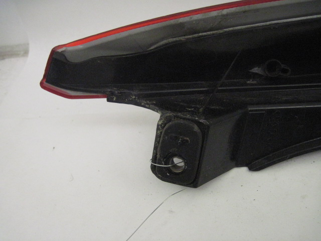 Tail Light Lamp Assembly Volvo Xc90 03 04 05 06 Upper Left