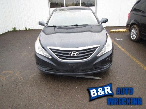 Hyundai SONATA 2011 Trans Shift Assembly 242.HY1P11 CHD863