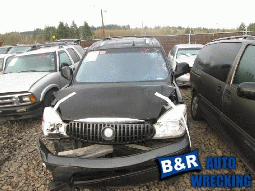 Buick RENDEZVOU 2004 Roof Glass