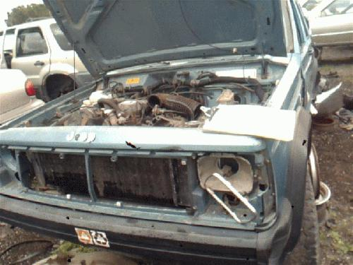 Jeep CHEROKEE 1992 Front Seat Track 203.AM8292 OGG170
