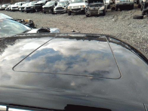 Mercedes-Benz S500SEL 1994 Roof Glass