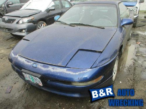 Ford Probe Front Bumper