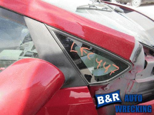 Toyota PRIUS 2008 Right Side Windshield Glass