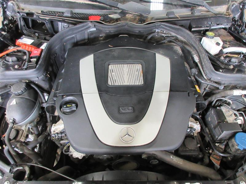 ENGINE MOTOR Mercedes-Benz C300 2011 11 930539 2720101598 930539