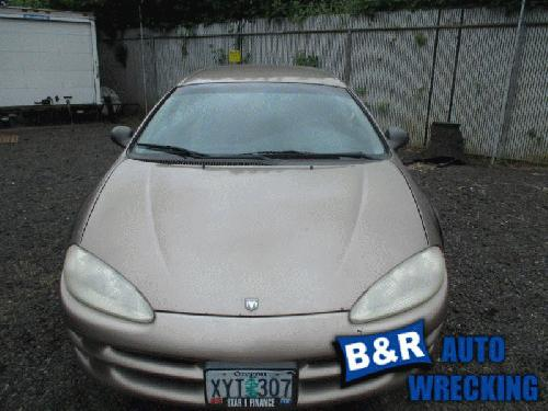 Dodge INTREPID 2001 Roof Assembly