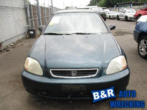 <em>Honda</em> <em>CIVIC</em> 1997