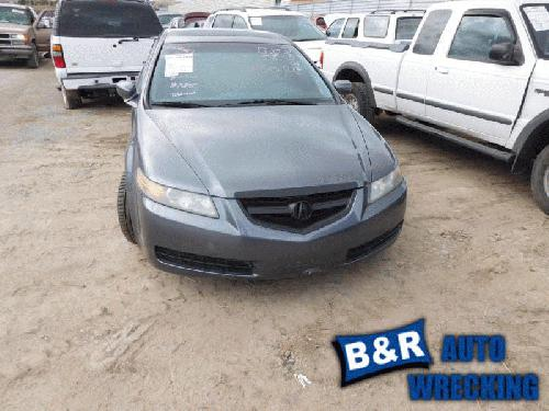 Acura TL 2004 Right Side Rear Independent Suspension Assembly 475-59701AR RFC220