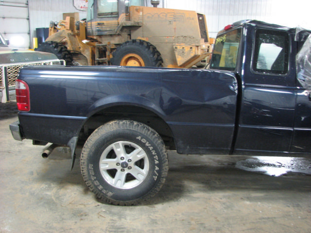 2003 ford ranger manual transmission 4x4 86659 miles 19964392. Black Bedroom Furniture Sets. Home Design Ideas