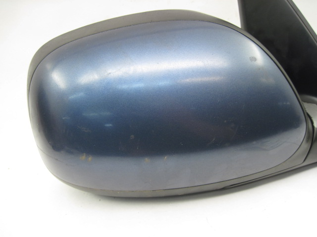 Side View Mirror Sequoia Tundra 01 02 03 - 06 07 Right Blue 819828 160148