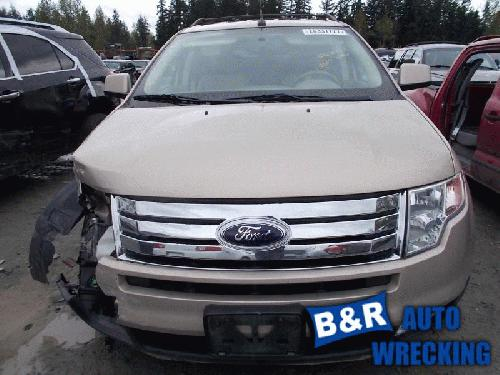 Ford Edge  Power Brake Booster   Ggd