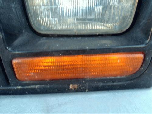 Jeep CHEROKEE 2000 Left Side Front Lamp 116-03484L HHA766