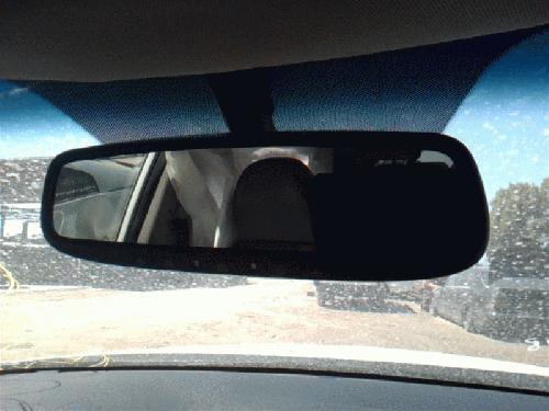 Kia OPTIMAKIA 2013 Interior Mirror 267-50383 HHD148