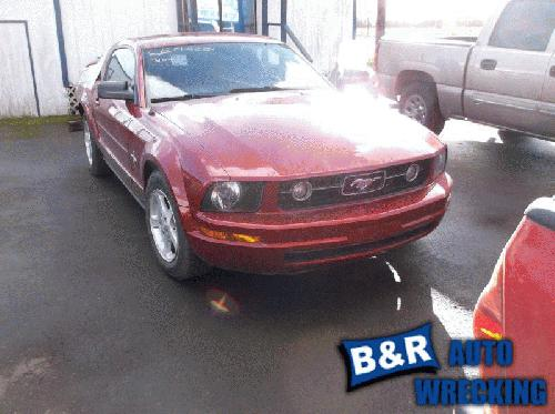 Ford MUSTANG 2006 Grille
