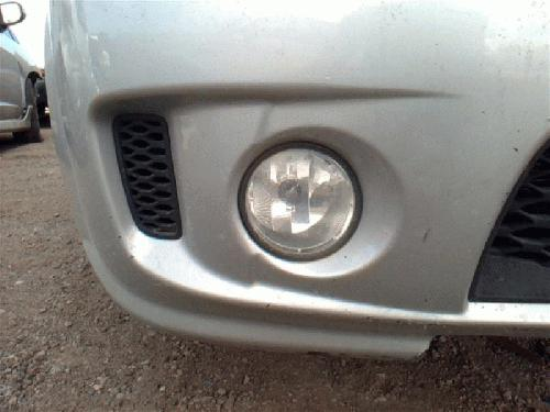 Kia SPECTRA 2008 Right Side Front Lamp