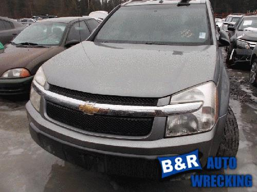 Chevrolet EQUINOX 2006 663.GM8L06 GGA349