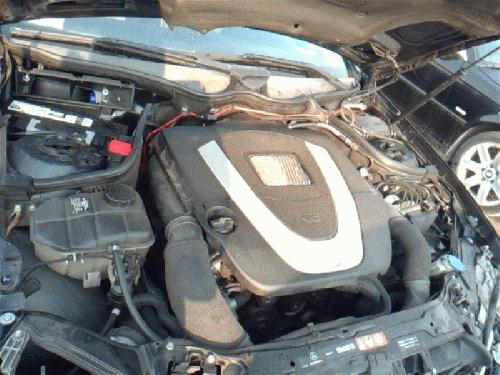 Mercedes-Benz CLK350 2006 Engine Assembly 300-85335A EGL727