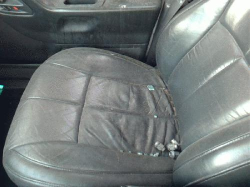 Jeep CHERGRAND 2004 Right Side Front Seat 202-04378R RFC243