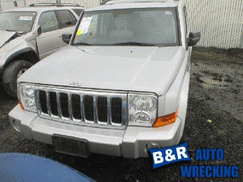 Jeep COMMANDER 2007 Module 591-03790 EFL367