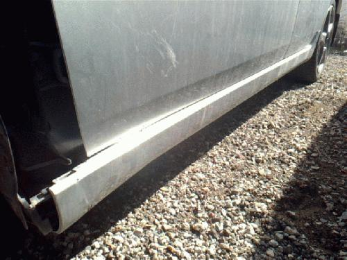 Acura TSX 2005 Rocker Panel Moulding 189.AC1T05 RGC933