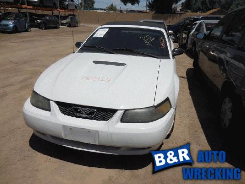 Ford MUSTANG 2001 663.FD1G01 HEE124