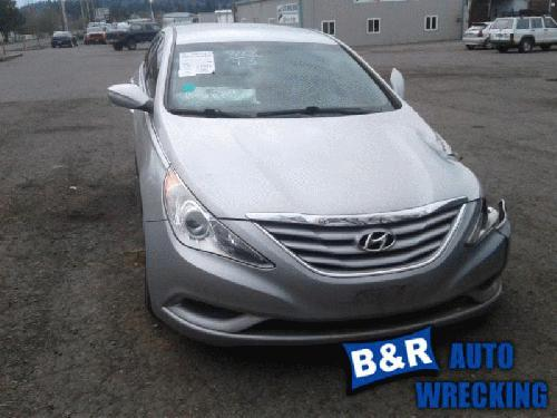 Hyundai SONATA 2012 Left Side Axle Shaft 447-51358L BHD416