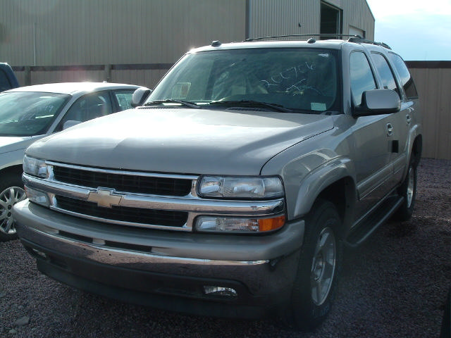 Chevy Tahoe 2005 Parts 2005 Chevrolet Tahoe Parts And