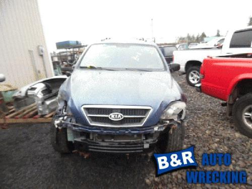 Kia SORENTO 2005 Stabilizer Bar