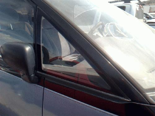 Toyota PREVIA 1995 Left Side Windshield Glass