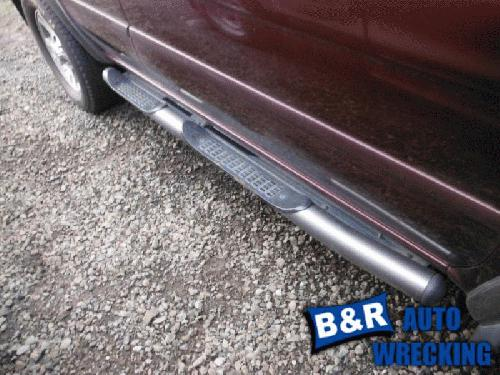 Nissan PATHFINDR 2000 Running Board