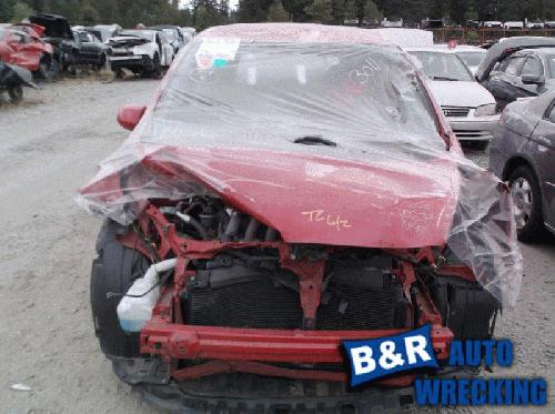 Honda FIT 2008 Right Side Windshield Glass