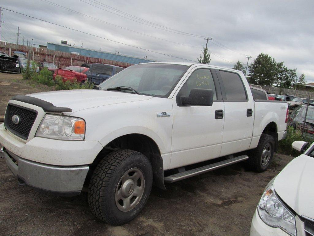 2006 ford f150 fuse box used very good 21459247. Black Bedroom Furniture Sets. Home Design Ideas