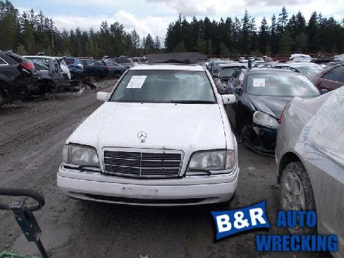 Mercedes benz c280 parts and accessories for Mercedes benz c280 parts