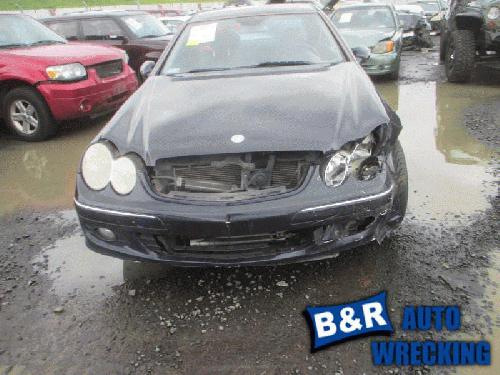<em>Mercedes</em>-<em>Benz</em> <em>CLK350</em> <em>2006</em>