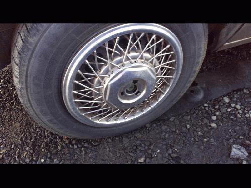 Buick LESABRE 1992 Wheel Cover