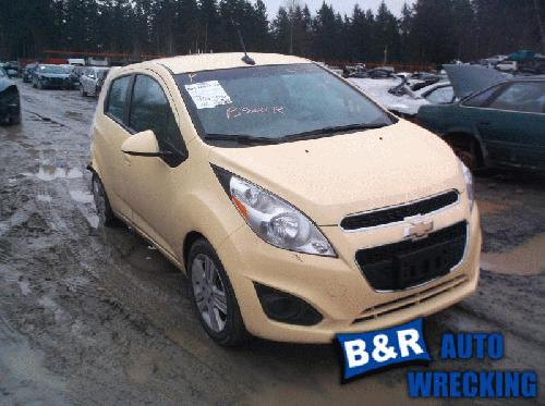 Chevrolet SPARK 2014 Roof Assembly