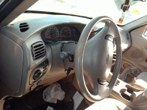 Ford EXPEDITON 2002 Steering Column