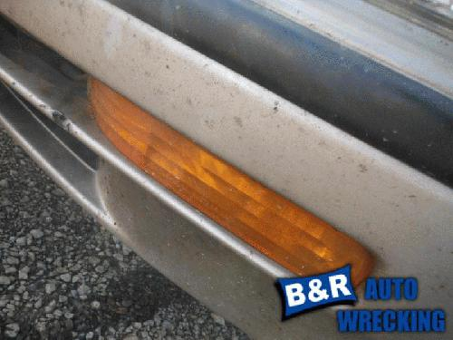 Honda ACCORD 1993 Left Side Front Lamp
