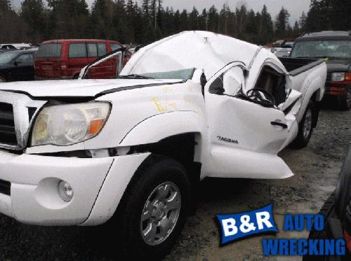 Toyota Of Corvallis >> 2005 Toyota Tacoma Rear Axle Assembly #23103967 , 435-58909F