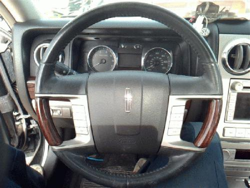 Lincoln MKZ 2007 Steering Wheel