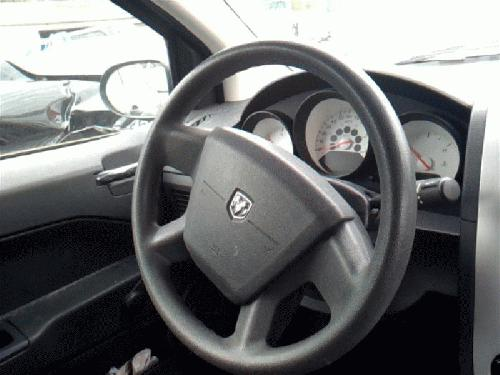 Dodge CALIBER 2008 Steering Wheel