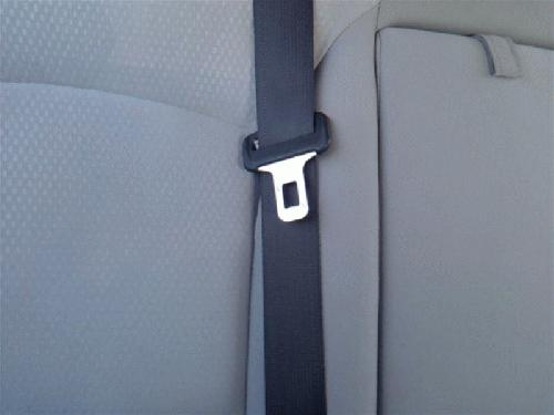 Kia OPTIMAKIA 2012 Rear Seat Belt 212.KI1Q12 AFC022