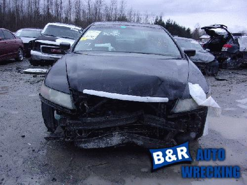 Acura TL 2004 Windshield Wiper Motor 620-58555A GHB257