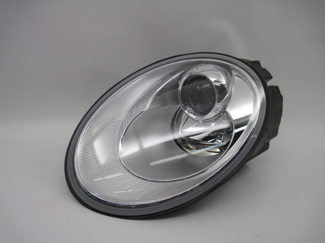 Em Headlight Lamp Embly Volkswagen