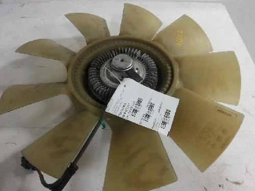 Ford F350SD 2004 Fan Clutch