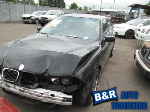 BMW 540I 2000 Roof Assembly