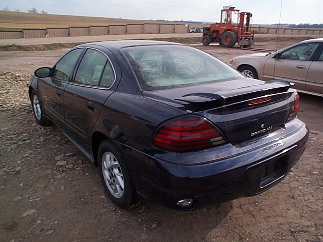 2004 pontiac grand am ac a c air conditioning compressor. Black Bedroom Furniture Sets. Home Design Ideas
